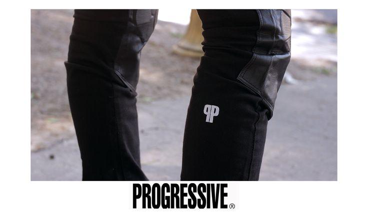 Pantalones para Patinar con Protecciones. Prenda a medida del atleta