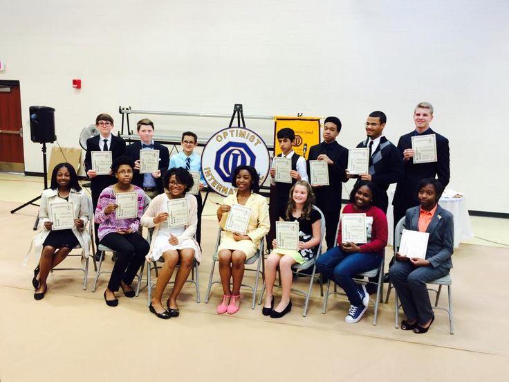optimist international essay oratorical contest