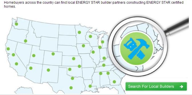 55 best energy star certified new homes images on for How to find a home builder in your area