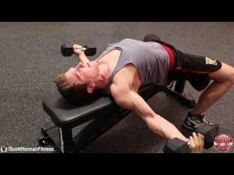 How To Build Chest Muscle Safely
