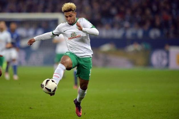 #rumors  Transfer report: Werder Bremen dismiss reports linking former Arsenal winger Serge Gnabry with Bayern Munich