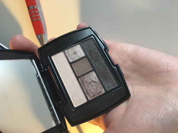 Palette ombre à paupière Lancôme, Maquillage, make-up challenge kylie jenner - Les Délicates
