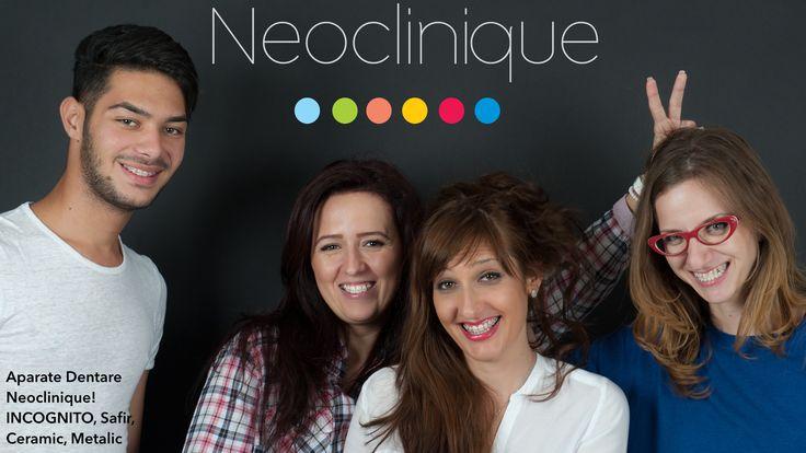 #happy #braces days #Neoclinique Doctor Irimia Marius, Specialist #Ortodont Clinica Unirii +40213202220 Clinica Militari +40214303365