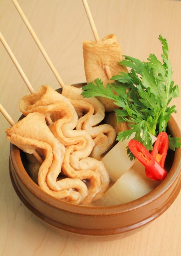 131 best images about korean food on pinterest for Korean fish cake