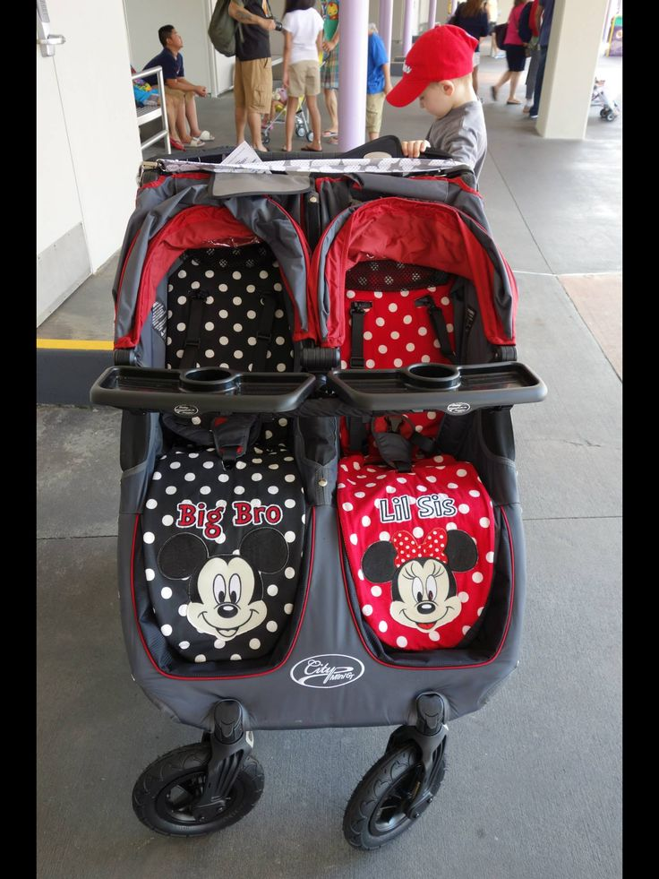 91 Best Images About Disneys Strollers On Pinterest