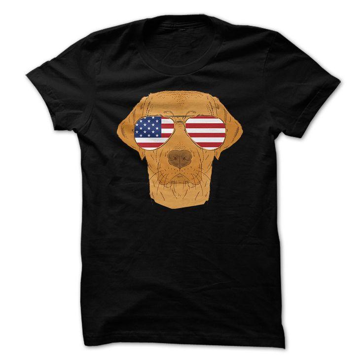 Cool Dog USA Bella Fashion t shirt America