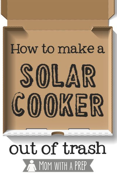 how to make solar cooker in hindi