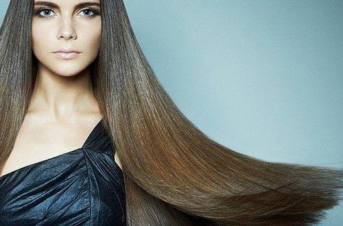 Как отрастить длинные и красивые волосы - Салон Beauty