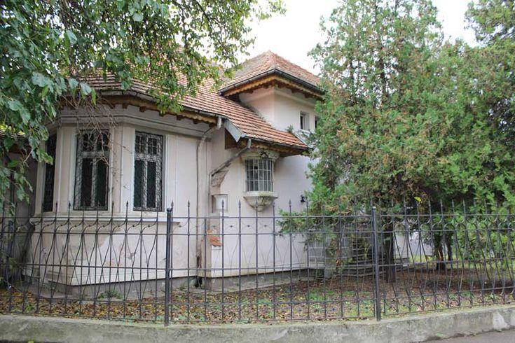 Casa Saraga