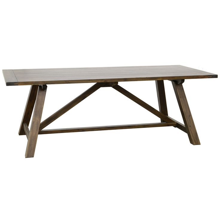 Sydney Dining Table For the home Pinterest Legs