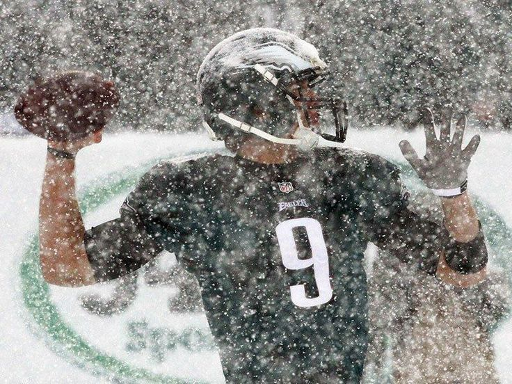 Snow Bowl - Lions Vs. Eagles: December 8