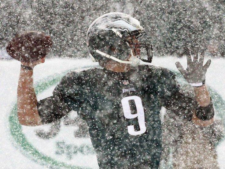 Snow Bowl - Lions Vs. Eagles: December 8