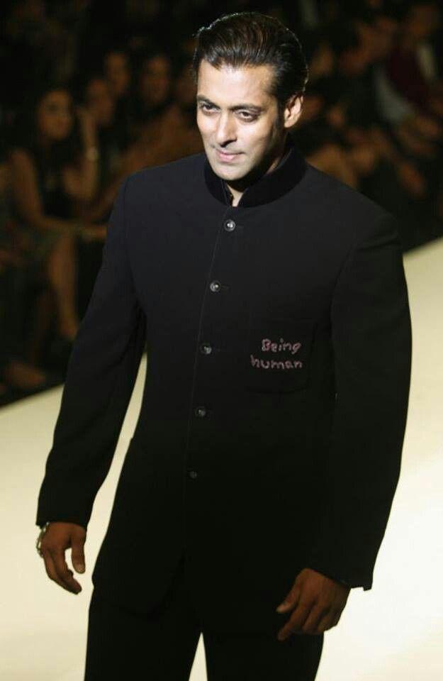 Salman Khan (Ali's favorite)