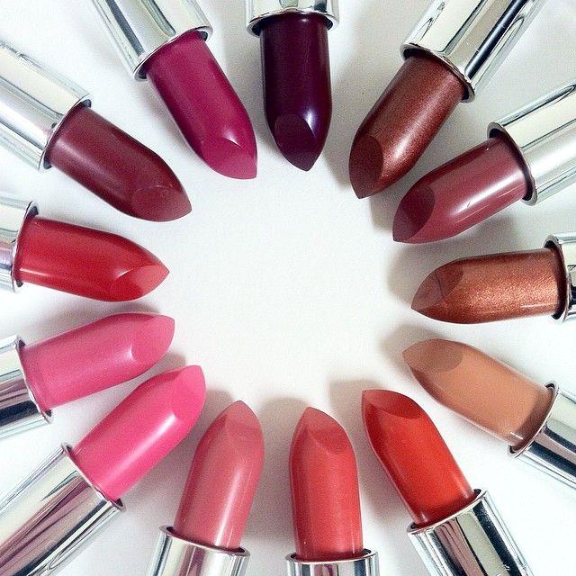 BellaPierre mineral lipsticks