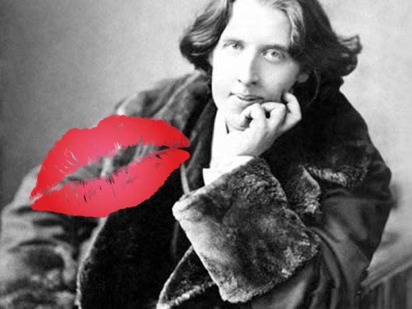 Oscar Wilde's Long Lost Fashion Essay | Fashion Magazine | News. Fashion. Beauty. Music. | oystermag.com