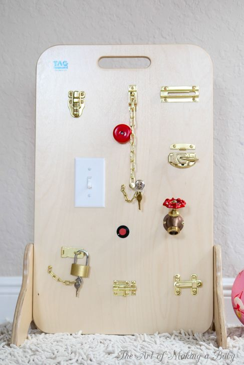 I want to make something like this for Dylan.