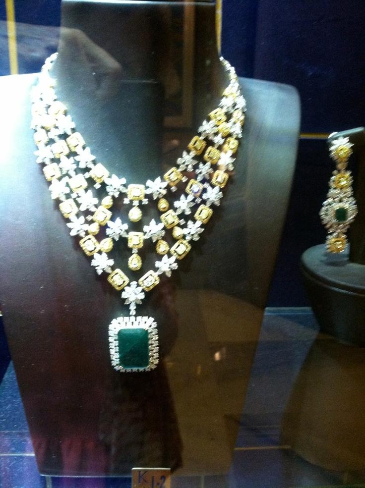 """""""Tribute to Mauryan Empire"""" museum exhibit in India"""