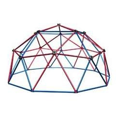 how to build a pvc geodesic dome!