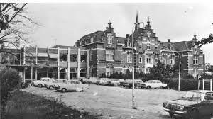 oud hoogeveen ziekenhuis.