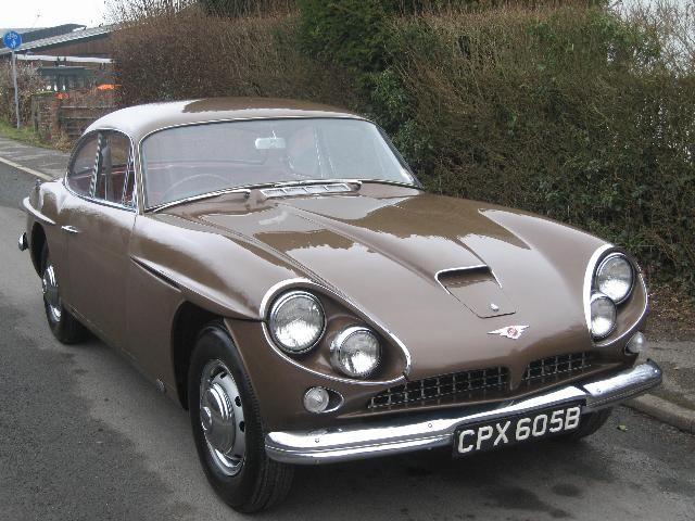 SOLD | 1964 Jensen C V8