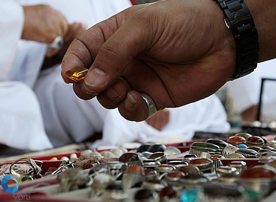 سوق الخميس في القطيف | صورتي