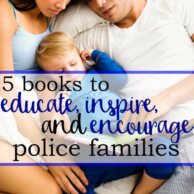 As a police family, books can help us make sense of the police life a little more. They can also help children understand what their parent's job is.