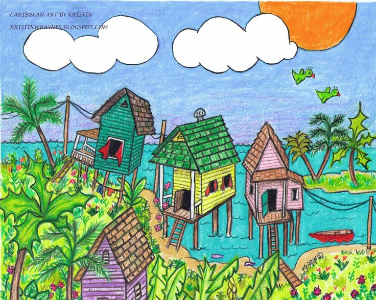 1000 images about kids crafts caribbean on pinterest for Craft party long island