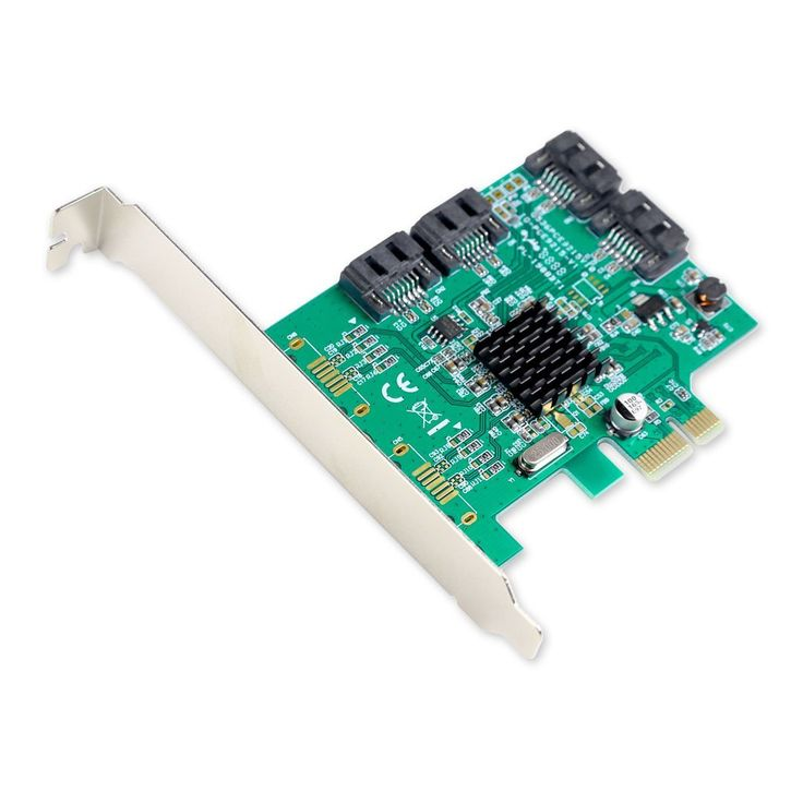 sata expansion card for nas