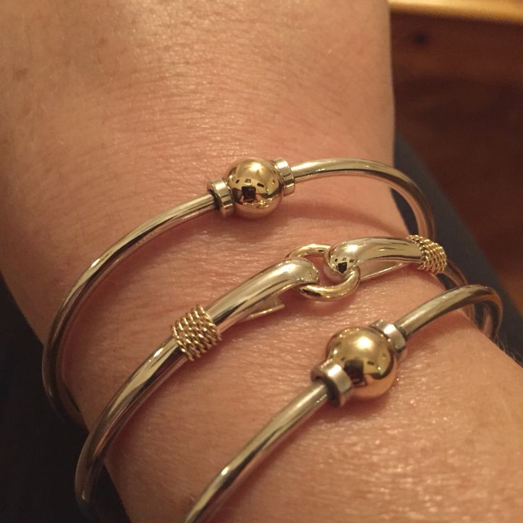 Superb Cape Cod Jewelry Part - 2: My Cape Cod Bracelet Collection Keeps Growing. Bought The Middle Beauty  Today At Mrs Mugs