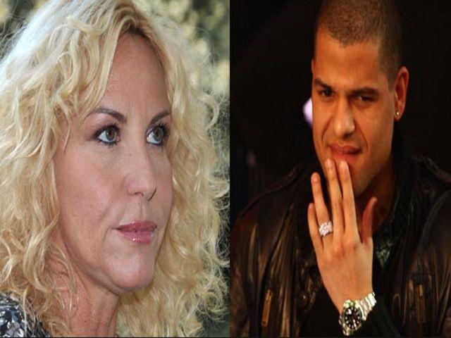 Antonella Clerici e il nuovo fidanzato: parla Eddy Martens