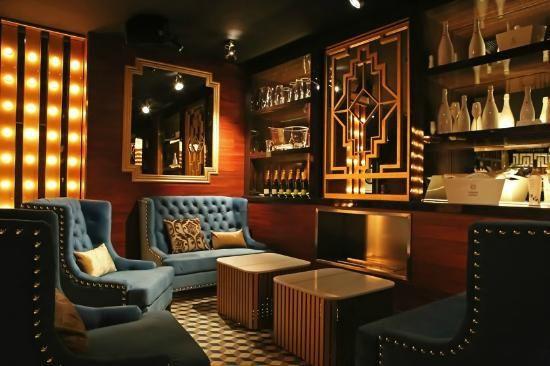 Gatsby Barcelona - Guía Vanity Fair de coctelerías extraordinarias