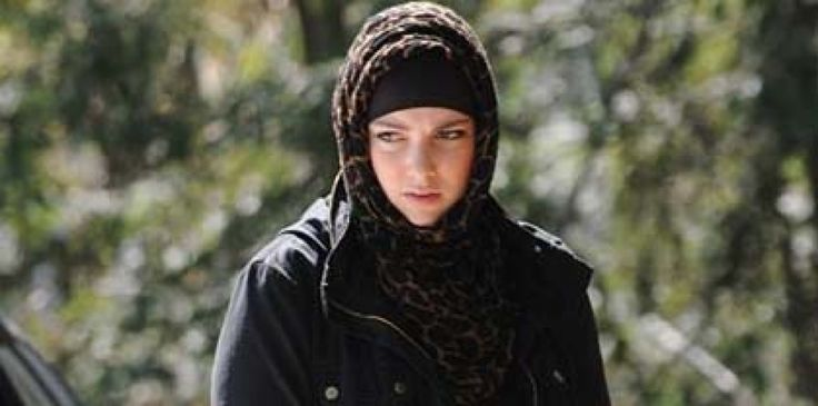 Boston Bomber's Muslim Widow Gets Some EPIC Bad News