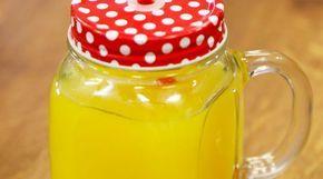 Arda'nın Mutfağı Ev Yapımı Limonata Tarifi 29.05.2016