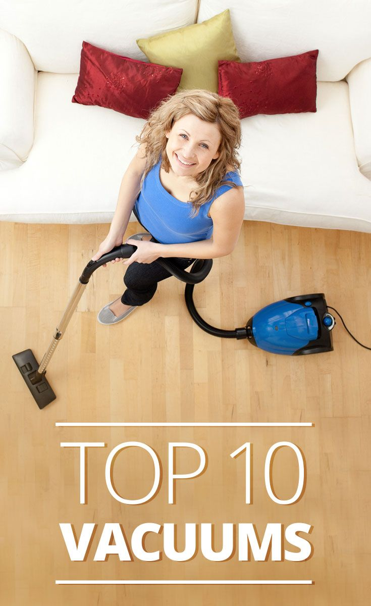 It is more than just an appliance; it is an investment for your home. The reason it is difficult to decide on a vacuum cleaner is that there are just so many to choose from and review. Here are the 10 Best Rated Vacuums to make deciding easier: http://www.comparaboo.com/vacuums?origin=googled2