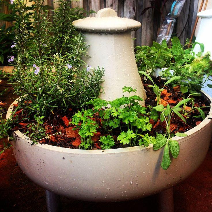 Composta - The Garden