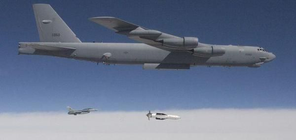 Boeing has been awarded a $20.9 million contract to provide the U.S. Air Force with the GBU-57 Massive Ordnance Penetrator.