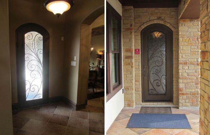 Sensational 38 Best Ideas About Discount Iron Doors On Pinterest Wrought Iron Doors Iron Doors And Victorian Door Handles Collection Olytizonderlifede