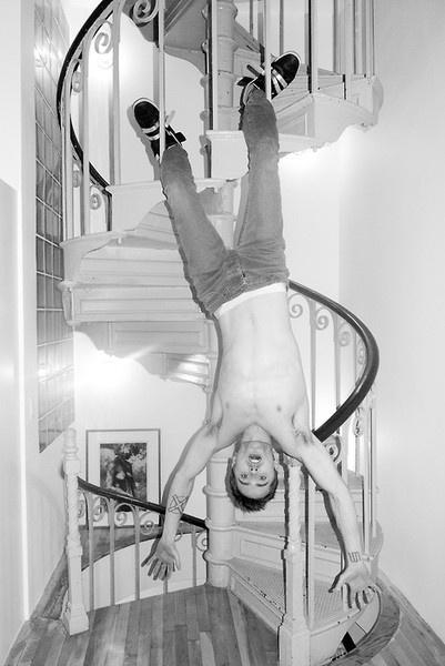 Jared Leto  Terry Richardson