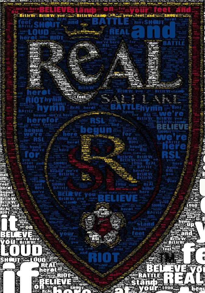 Real Salt Lake - Believe!