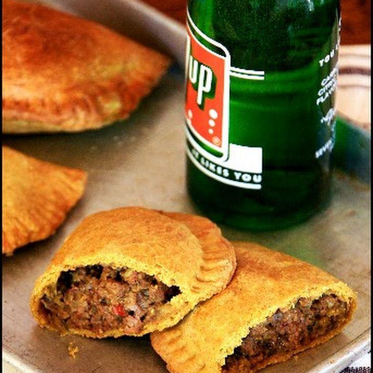 jamaican patties  recipe  dinner pies in 2019  jamaican