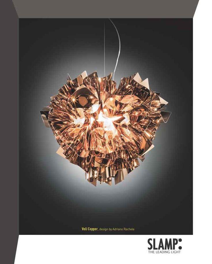 ADV 2014 Slamp Veli Copper