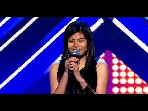 Marlisa Punzalan - The X Factor Australia 2014 - AUDITION [FULL]