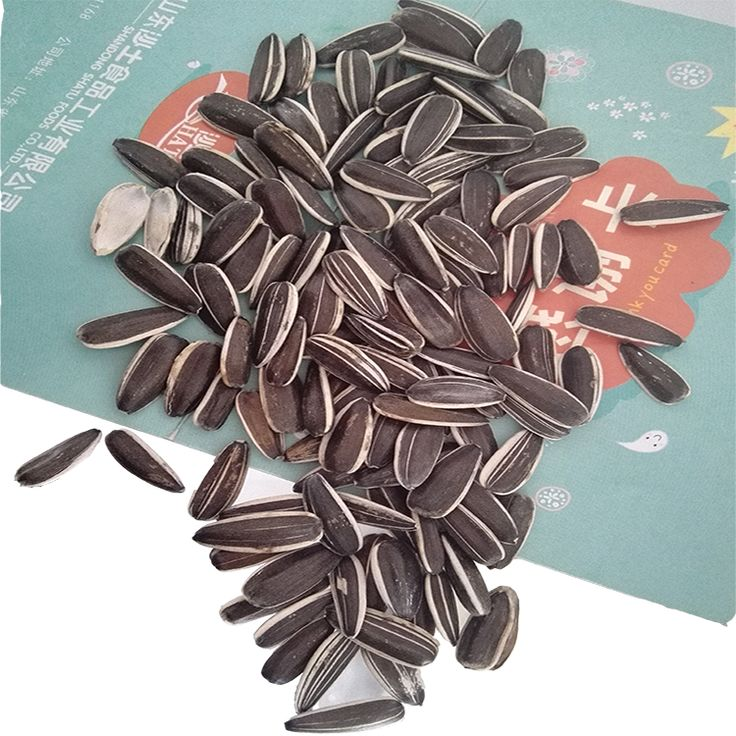 Type 3638 factory selling Chinese hulled raw sunflower ...
