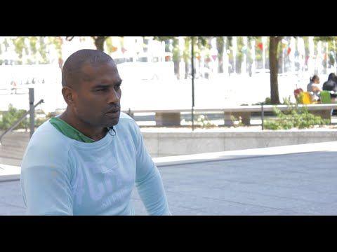 Entrevista Yann Hnautra - YouTube