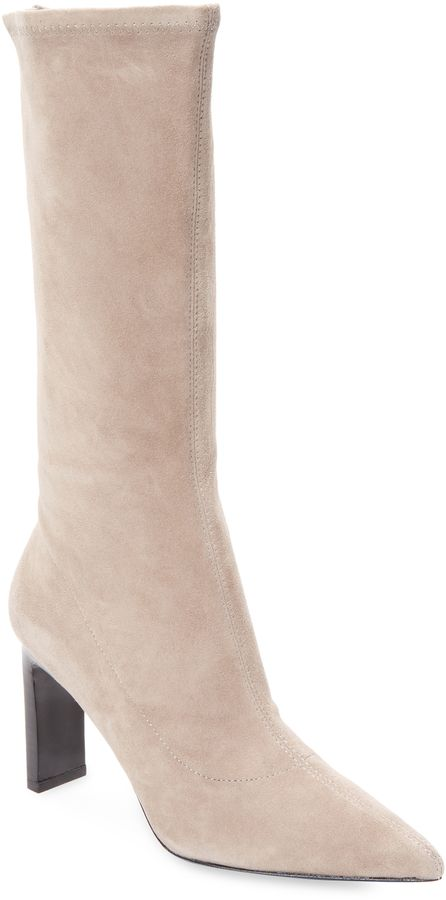 Sigerson Morrison Women's Holly Leather Boot