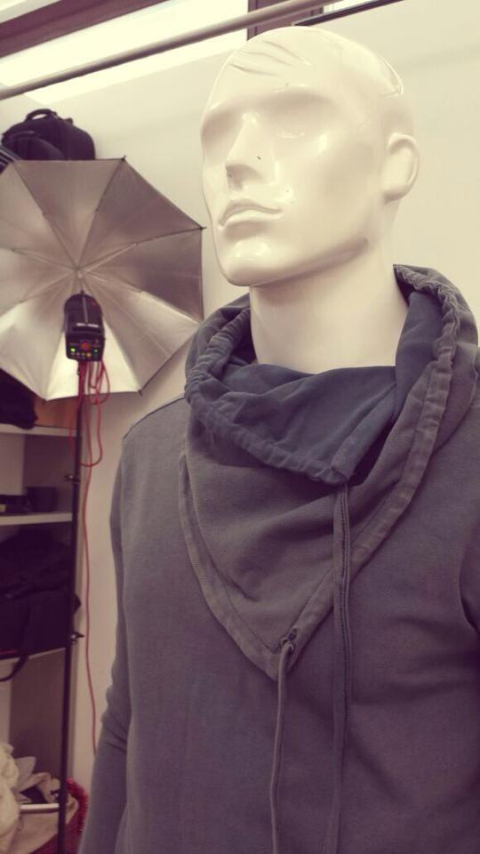 #man #mannequin #fashion #backstage
