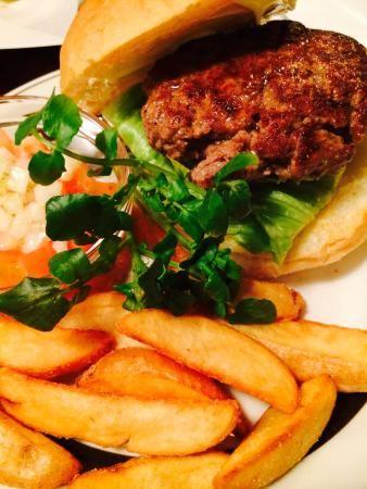 Travel - Takayama, Gifu, Japan for Hida Beef Burger 飛騨牛バーガー