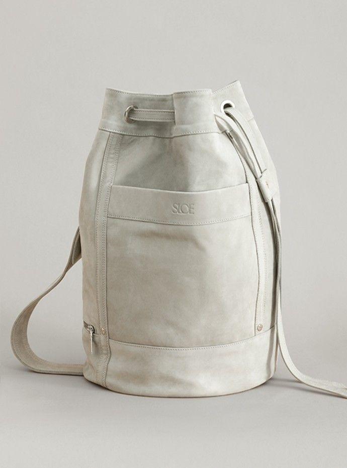 SLOE SHOP - Puritan Bag Marble