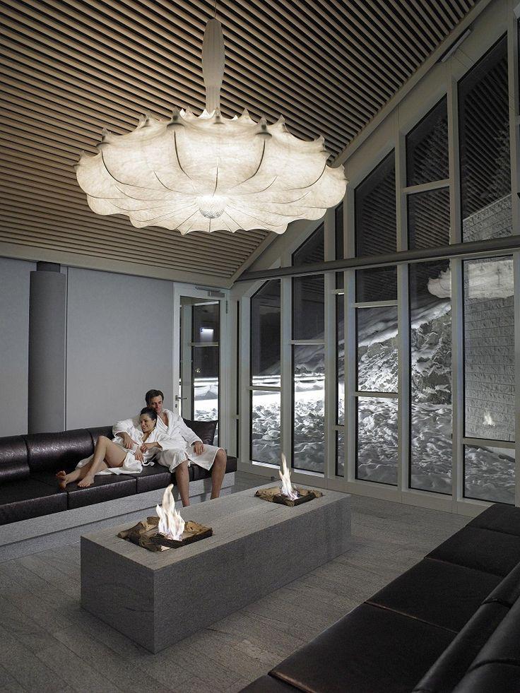 52 best SPA images on Pinterest Design hotel, Hotel interiors - modernes design spa hotel