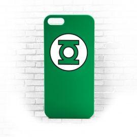 Green latern iphone 5